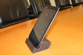 Motorola Xyboard 8 polegadas com dock
