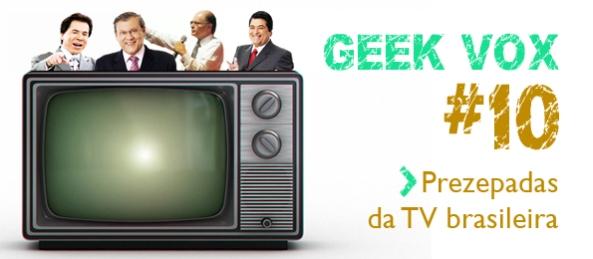 geek brasileira